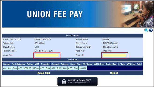 kvs-fee-details