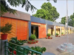 kvs-regional-office-gurgaon