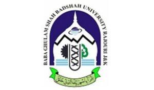 Baba-Ghulam-Shah-Badshah-University