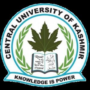 Central-University-of-Kashmir