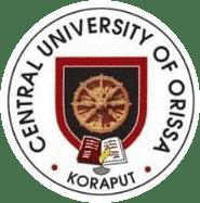 Central-University-of-Odisha
