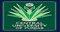 Central-University-of-Punjab