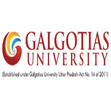 Galgotias-University