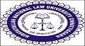 Hidayatullah-National-Law-University