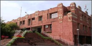 Jawaharlal-Nehru-University
