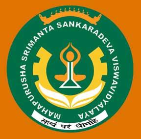 Mahapurusha-Srimanta-Sankaradeva-Viswavidyalaya