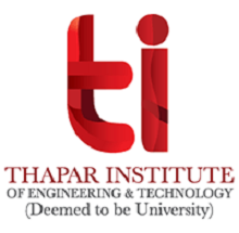 Thapar-Institute-of-Engineering-Technology