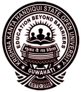 Krishna-Kanta-Handique-State-Open-University