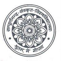 Sampurnanand-Sanskrit-Vishwavidyalaya