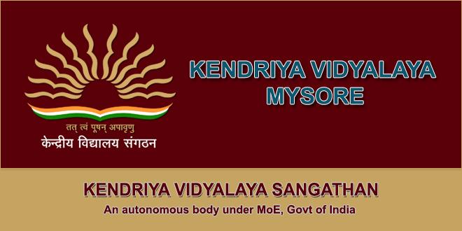 kendriya-vidyalaya-mysore