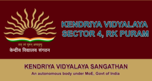 kendriya-vidyalaya-sector-4-rk-puram