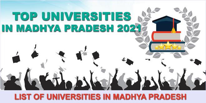 top-universities-in-madhya-pradesh-2021