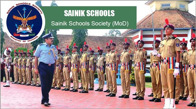 sainik-schools-society-mod