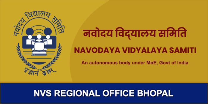 nvs-regional-office-bhopal