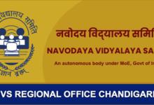 nvs-regional-office-chandigarh