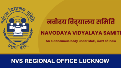nvs-regional-office-lucknow