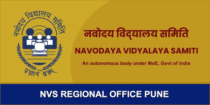 nvs-regional-office-pune